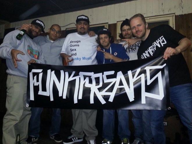 Funk Freaks 2014