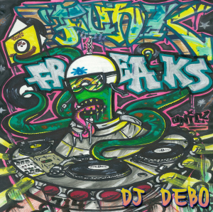 Funk Freak Dj Debo